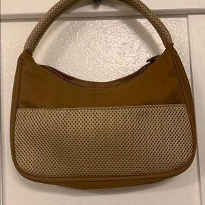 Urban Outfitters Brown Bag/Clutch Small